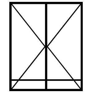 AE 0931 - Sistema practicable sin rotura de puente térmico
