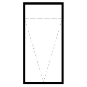 AE 0949 Sistema practicable con rotura de puente térmico